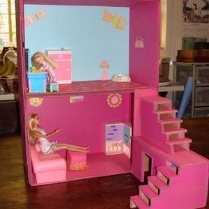 خانه عروسک ها