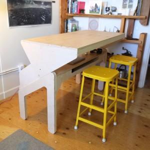 میز چندکاره