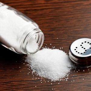 15 استفاده غیرمعمول از نمک