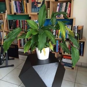 مدل میز باکس مثلثی
