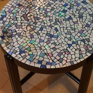 آموزش ساخت میز با سی دی