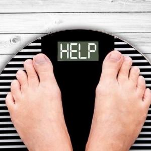 چند قدم برای کاهش وزن