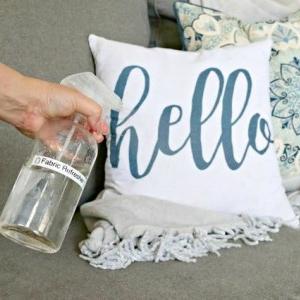چگونه بوی دود را از روی لباس و پارچه از بین ببریم