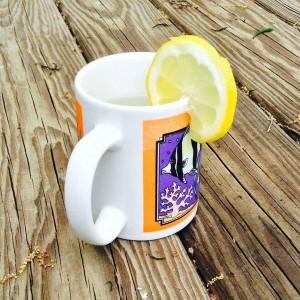 درمان آلرژی با نوشیدنی خانگی