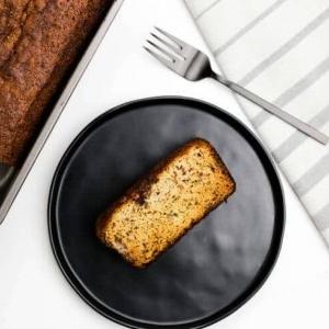 بهترین دستور العمل نان موز مناسب برای حساسیت به گلوتن