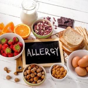 هفت جایگزین برای غذاهای حساسیت زا