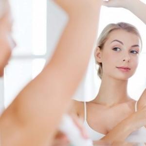 روش های خانگی از بین بردن بوی بد بدن